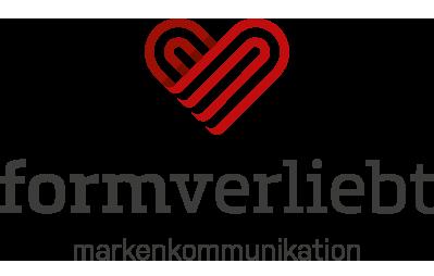 Werbeagentur formverliebt Logo