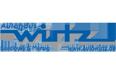 Autohaus Wirtz Logo